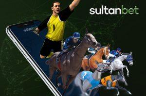 Sultanbet sanal spor bahisleri