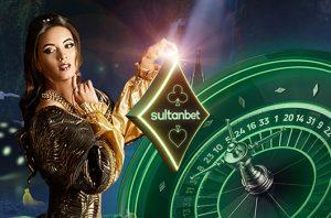 Sultanbet 2500 TL ilk üyelik casino bonusu